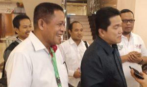 Hugua, Jokowi-Ma'ruf
