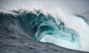 tsunami, Anyer, Bencana Alam