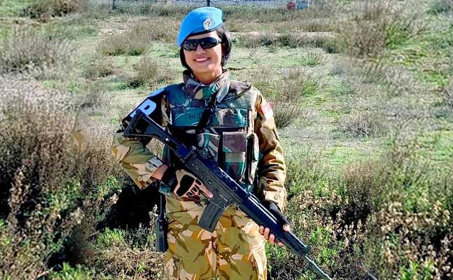 Pasukan Perdamaian PBB, KOWAD AD
