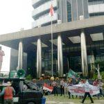 Lembaga Konsultasi dan Bantuan Hukum Mahasiswa Islam (LKBHMI)